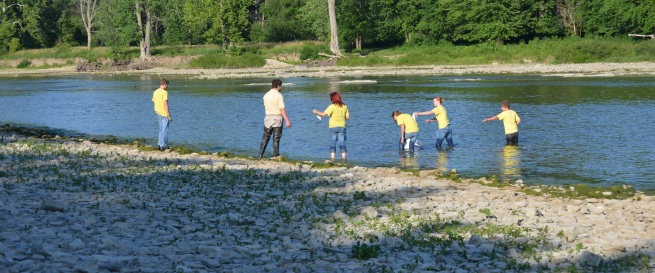 Get the Lead Out this Summer!